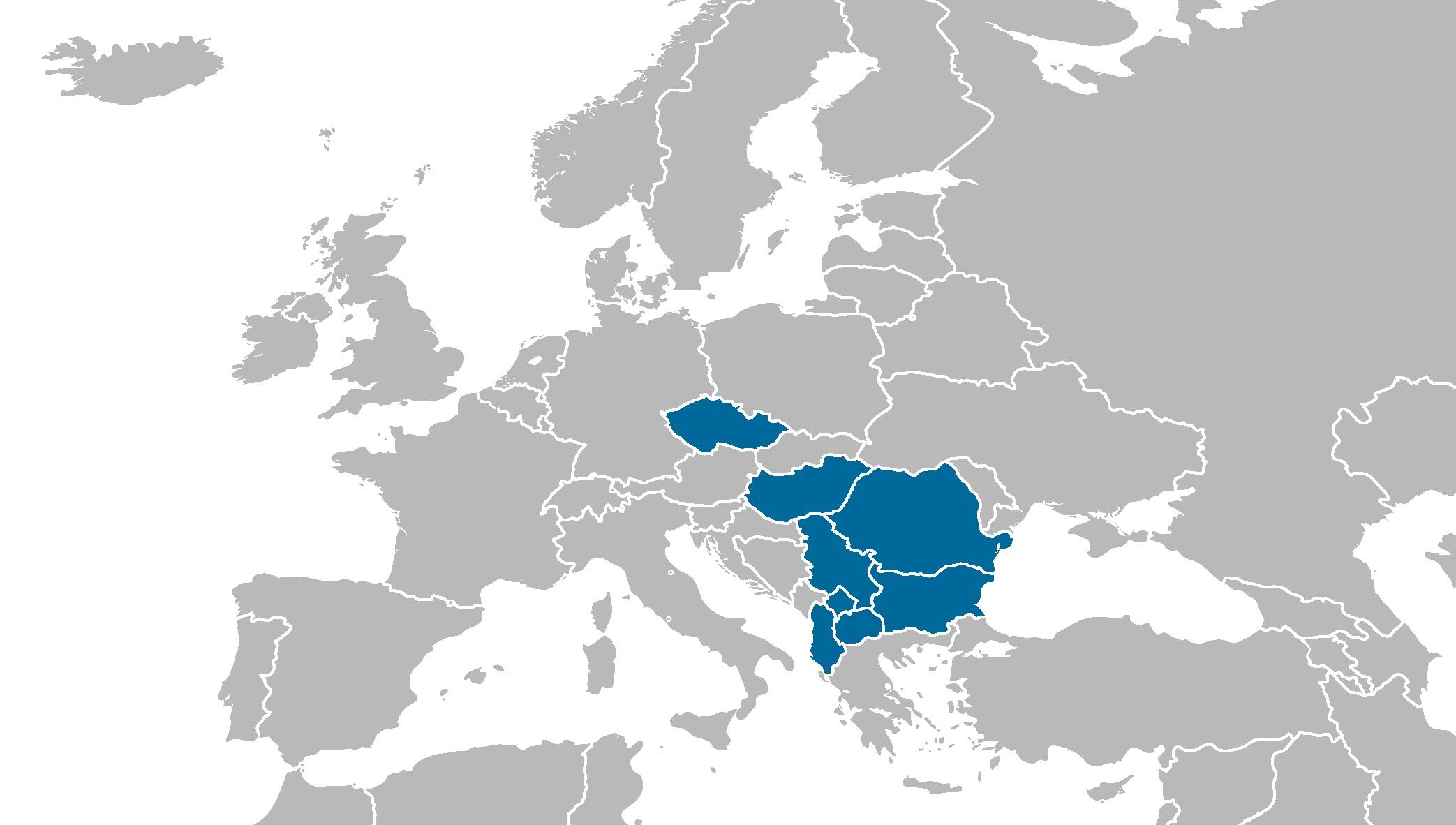 COMPUTER 2000 Bulgaria - Regional Distributor of Cybersecurity Solutions