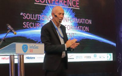 Mike Hart: ransomware is definitely a top threat in 2021